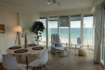 Vente Appartement 3 pièces 77m² La Baule-Escoublac (44500) - photo