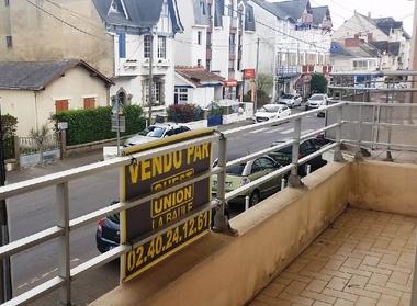 Vente Appartement 2 pièces 33m² La Baule-Escoublac (44500) - photo