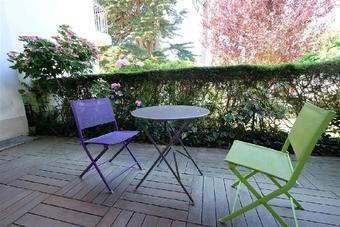 Vente Appartement 3 pièces 65m² La Baule-Escoublac (44500) - photo