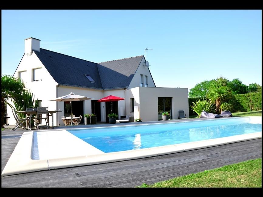 Vente maison 7 pi ces la baule escoublac 44500 117993 for Acheter maison la baule