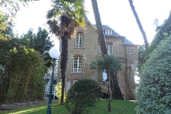 Vente Maison 10 pièces 220m² La Baule-Escoublac (44500) - photo