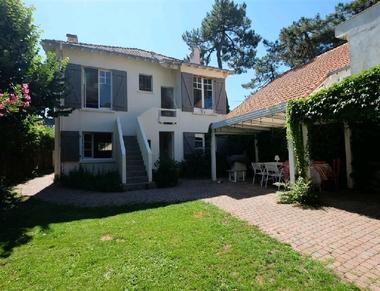 Vente Maison 5 pièces 105m² La Baule-Escoublac (44500) - photo
