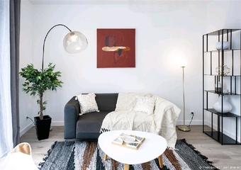 Vente Appartement 4 pièces 68m² La Baule-Escoublac (44500)