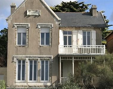 Vente Maison 8 pièces 155m² Pornichet (44380) - photo