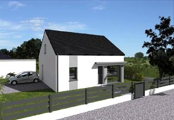 Vente Maison 5 pièces 80m² La Baule-Escoublac (44500) - photo