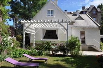 Vente Maison 8 pièces 220m² La Baule-Escoublac (44500) - photo