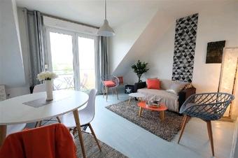 Vente Appartement 2 pièces 34m² La Baule-Escoublac (44500) - Photo 1