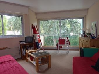 Vente Appartement 1 pièce 31m² La Baule-Escoublac (44500) - photo