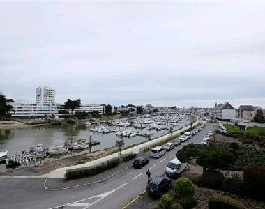 Vente Appartement 4 pièces 123m² Le Pouliguen (44510) - photo