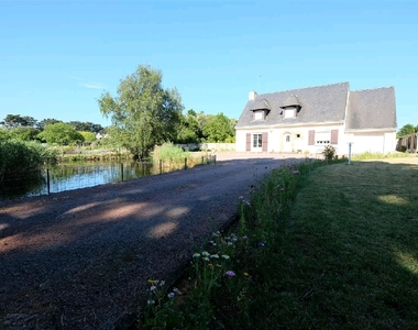 Vente Maison 115m² Le Pouliguen (44510) - photo