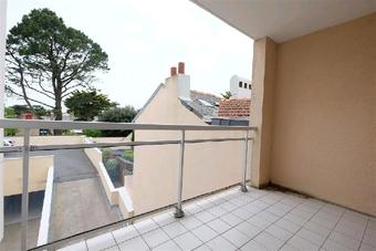Vente Appartement 2 pièces 51m² Pornichet (44380) - photo