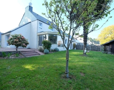 Vente Maison 6 pièces 115m² La Baule-Escoublac (44500) - photo