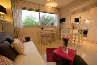 Vente Appartement 1 pièce 22m² La Baule-Escoublac (44500) - photo