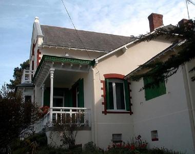Vente Maison 10 pièces 240m² La Baule-Escoublac (44500) - photo