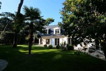 Vente Maison 10 pièces 350m² La Baule-Escoublac (44500) - photo