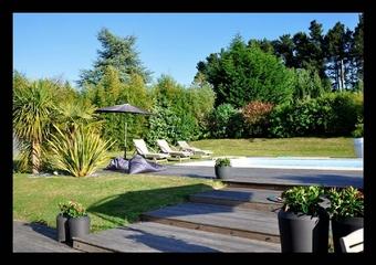 Vente Maison 7 pièces 200m² Saint-André-des-Eaux (44117) - photo