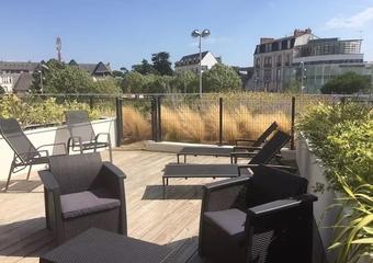 Vente Appartement 2 pièces 49m² La Baule-Escoublac (44500) - photo