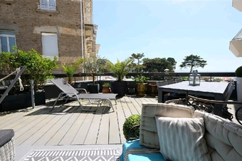 Vente Appartement 3 pièces 63m² La Baule-Escoublac (44500) - Photo 1