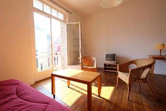 Vente Appartement 2 pièces 44m² La Baule-Escoublac (44500) - Photo 1