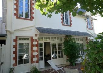 Vente Maison 6 pièces 110m² La Baule-Escoublac (44500) - photo
