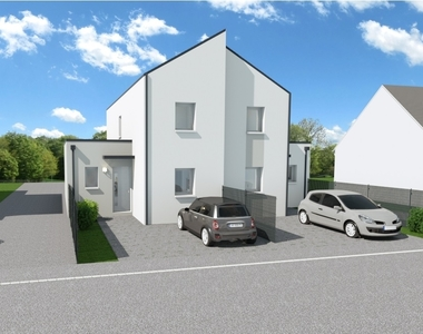 Vente Maison 85m² La Baule-Escoublac (44500) - photo