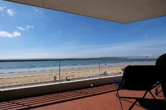 Vente Appartement 3 pièces 69m² La Baule-Escoublac (44500) - photo