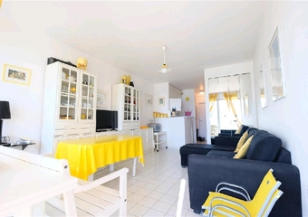 Vente Appartement 1 pièce 29m² La Baule-Escoublac (44500)