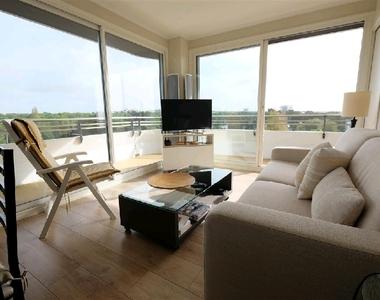 Vente Appartement 2 pièces 35m² La Baule-Escoublac (44500) - photo