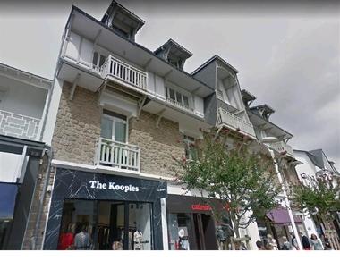Vente Appartement 2 pièces 55m² La Baule-Escoublac (44500) - photo