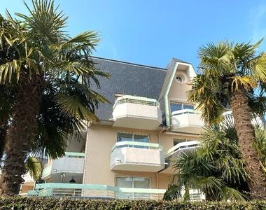 Vente Appartement 6 pièces 144m² La Baule-Escoublac (44500) - photo