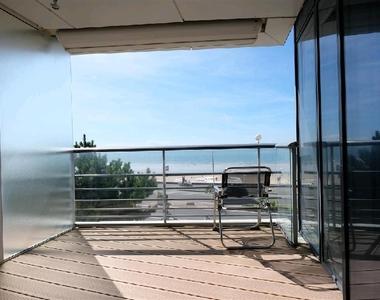 Vente Appartement 2 pièces 54m² La Baule-Escoublac (44500) - photo