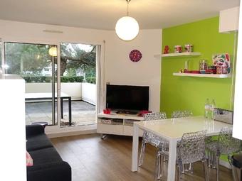 Vente Appartement 2 pièces 41m² La Baule-Escoublac (44500) - photo