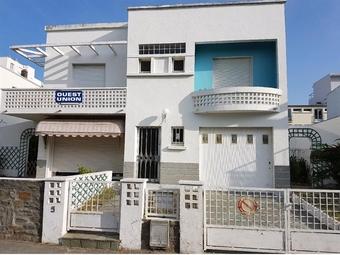 Vente Maison 6 pièces 140m² Pornichet (44380) - photo