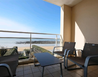 Vente Appartement 3 pièces 59m² Pornichet (44380) - photo