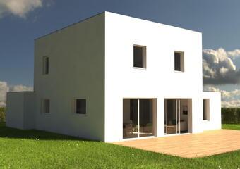 Vente Terrain 575m² Fontenay-le-Pesnel (14250) - Photo 1