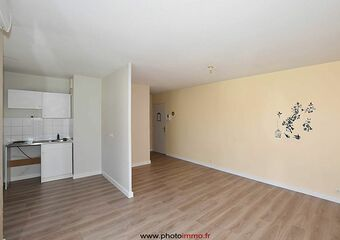 Sale Apartment 2 rooms 44m² Beaumont (63110) - Photo 1