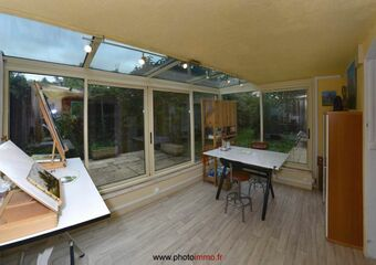 Vente Maison 8 pièces 166m² Romagnat (63540) - photo
