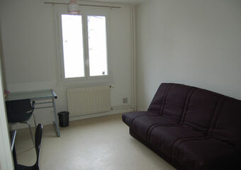 Renting Apartment 1 room 17m² Aubière (63170) - Photo 1
