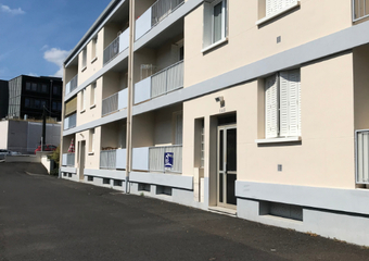Vente Appartement 3 pièces 61m² Clermont-Ferrand (63100) - photo
