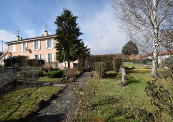 Sale House 4 rooms 69m² Clermont-Ferrand (63100) - Photo 1