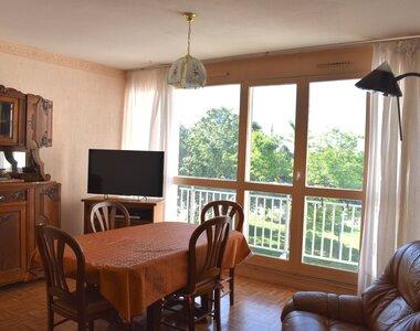 Vente Appartement 3 pièces 62m² chevigny st sauveur - photo