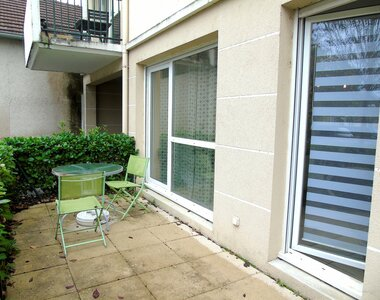 Location Appartement 3 pièces 63m² Genlis (21110) - photo