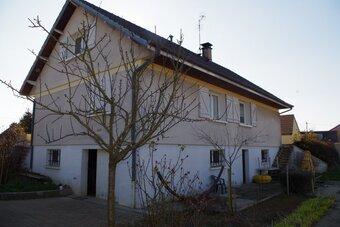 Vente Maison 7 pièces 150m² soirans - photo