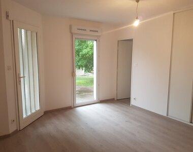 Vente Appartement 2 pièces 33m² dijon - photo