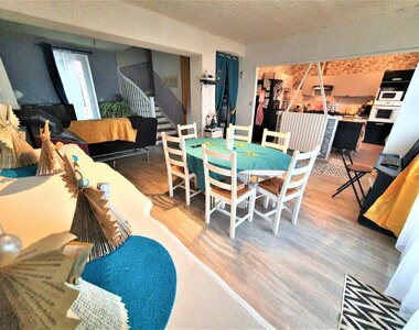 Vente Maison 5 pièces 120m² auxonne - photo