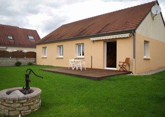 Vente Maison 5 pièces 103m² Dijon (21000) - photo