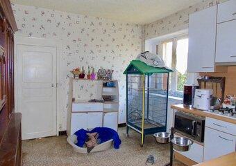 Vente Maison 4 pièces 122m² aiserey