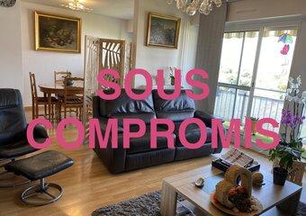 Vente Appartement 4 pièces 78m² chevigny st sauveur - Photo 1