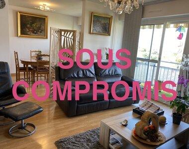 Vente Appartement 4 pièces 78m² chevigny st sauveur - photo