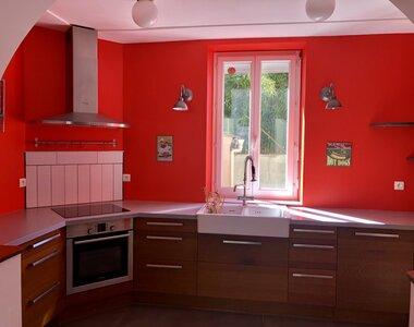 Vente Maison 6 pièces 140m² genlis - photo